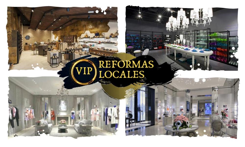 Reformas de locales en Deltebre