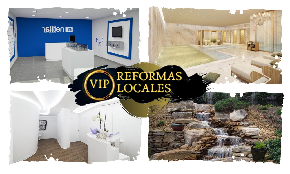 Reformas de locales en Torroella de Montgrí