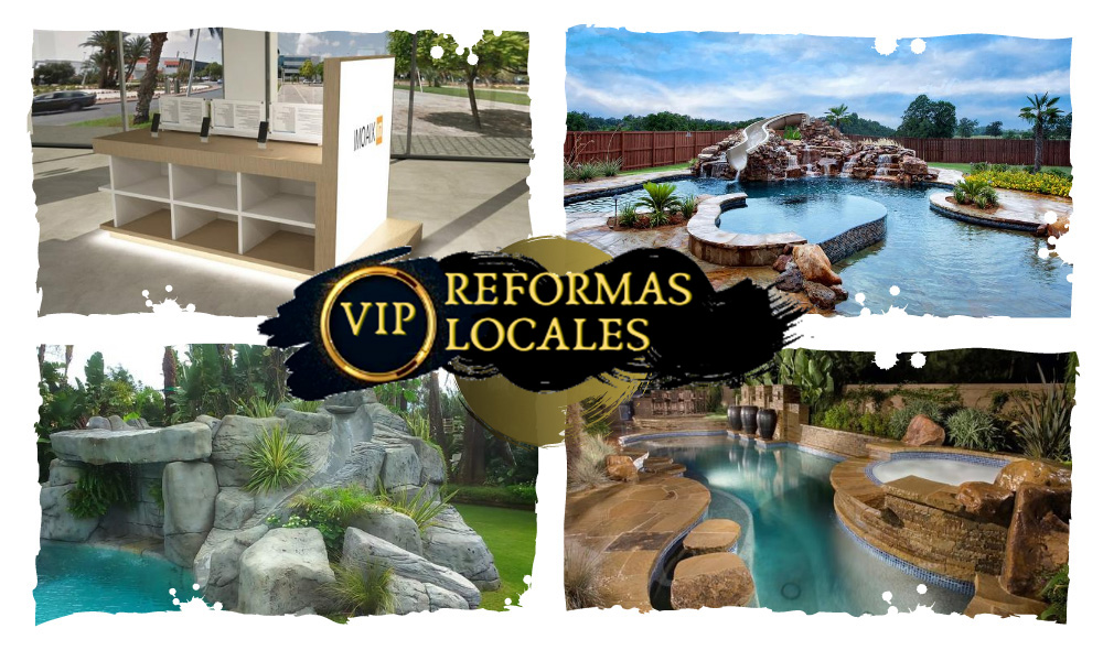 Reformas de locales en Huércal Overa