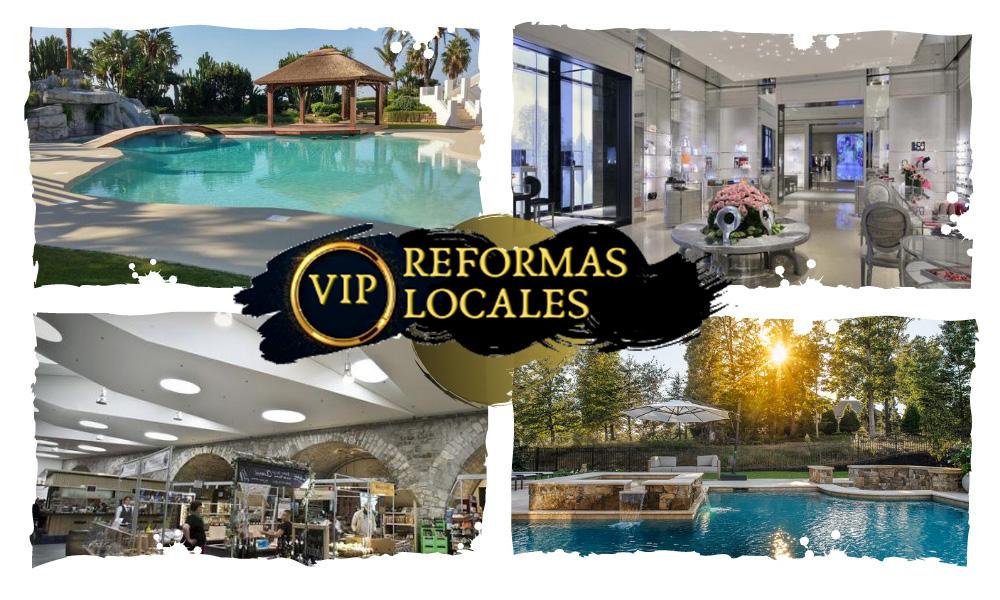 Reformas de locales en Torredonjimeno