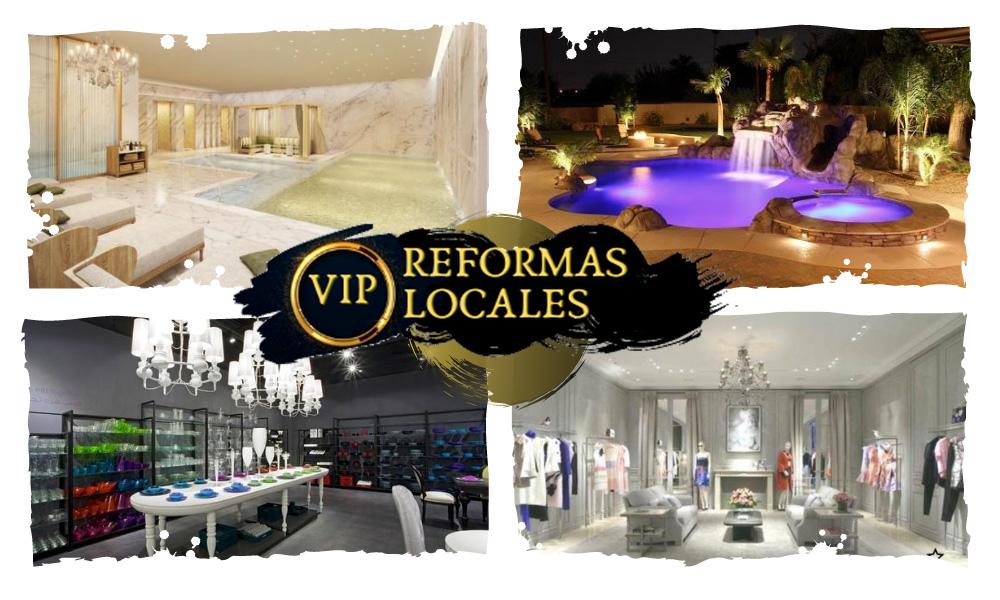 Reformas de locales en Mancha Real