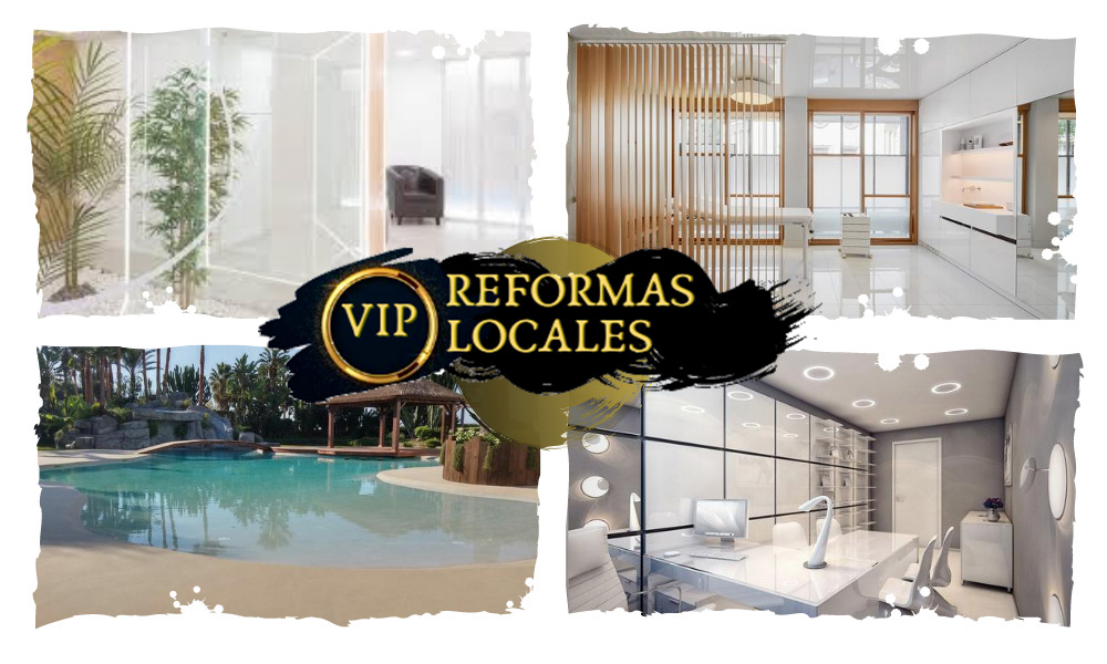 Reformas de locales en Coria