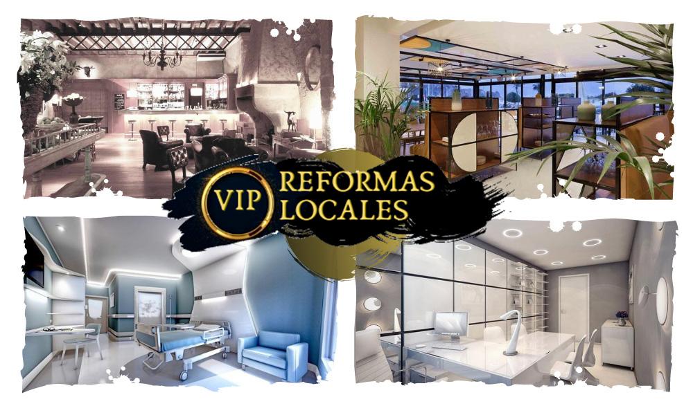 Reformas de locales en {Ciudad}