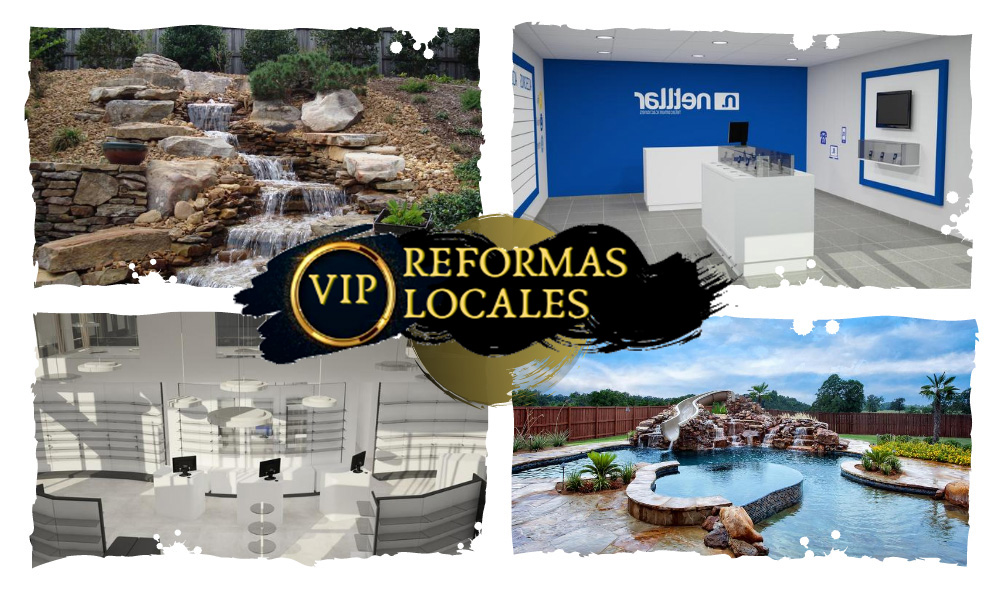 Reformas de locales en Salt